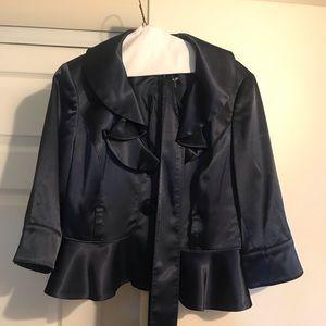 Nine West suit jacket&skirt combo